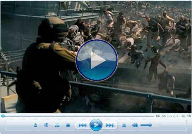 world war z online stream